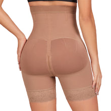 Load image in gallery viewer, Girdle Short butt lifter