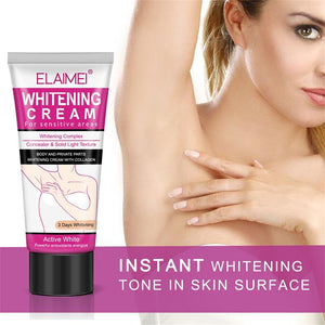 Elaimel Collagen Whitening Body Cream