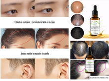 Load image in gallery viewer, disaar hair essential oil anti hair loss