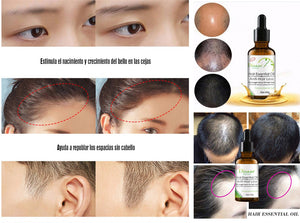 disaar hair essential oil anti hair loss