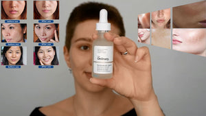 The Ordinary Alpha Arbutin 2% +HA Anti-Aging