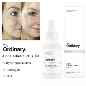 Alpha Arbutin 2% Concentrated Serum