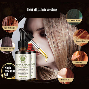natural product to stop baldness