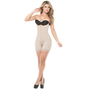 100% Colombian compression girdle