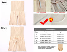Upload image to gallery viewer, Women's Tummy Control Panties