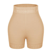 Load image in the gallery viewer, short girdle lifts buttocks type compression pants