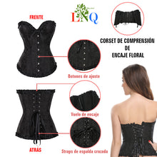 Load image in the gallery viewer, shapewear with push up effect for women with little bust