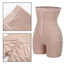Load image in gallery viewer, HORTS HIGH WAIST SHAPERS