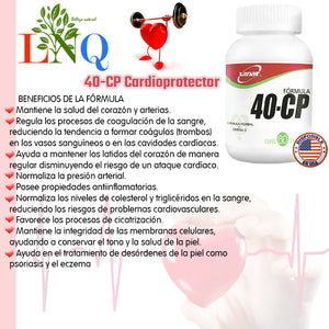 natural supplement to strengthen the heart