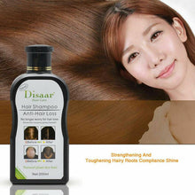 Upload image to gallery viewer, disaar professional hair growth shampoo