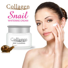 Upload image to gallery viewer, snail slime acne cream