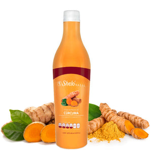 turmeric concentrate from shelo nabel