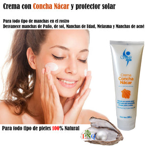 cream to remove melasma