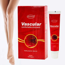 Upload image to gallery viewer, ointment for vascilitis, phlebitis, spider veins, pain,