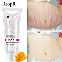 Upload image in the gallery viewer, Pregnancy creams: firming and natural anti-stretch marks