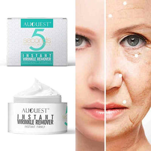 5 Seconds Instant Wrinkle Remove Cream