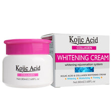 Load Image in Gallery Viewer, Kojic Acid Cream