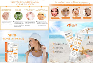 paraben free sunscreen