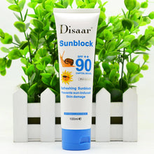 Upload Image to Gallery Viewer, Desaar Sunscreen Whitening Sunscreen SPF 90