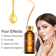 Upload image in the gallery viewer, Natural Products to Remove Stains on the Face