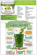 Upload image to the gallery viewer, Shelo nabel Green Juice Powder