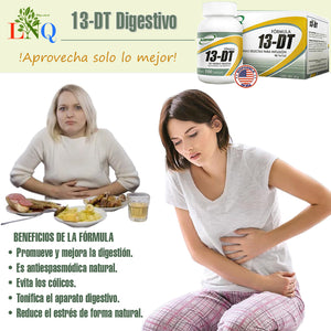 Supplements for the digestive system