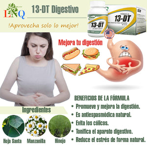 natural supplements to combat digestive problems
