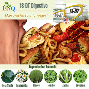 natural supplement to improve digestion