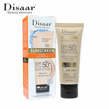 Upload image to the gallery viewer, sunscreen bronzer
