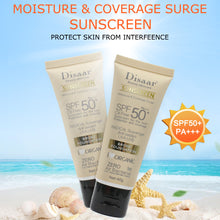 Upload image to the gallery viewer, Sunscreen for plant extracts SPF 50 Sunscreen Tanning