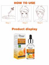 Upload image to gallery viewer, vitamin c acne treatment