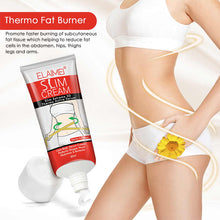 Load image in gallery viewer, abdominal fat reducing creams for women