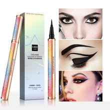 Upload Image to Gallery Viewer, SENANA-Quick Dry Eyeliner