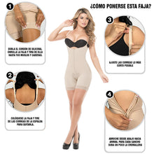 Load image in gallery viewer, Colombian slimming shapewear
