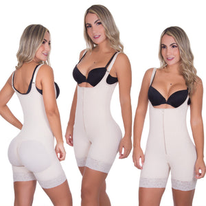 Colombian Shapewear Reducing and Shaping Butt Lift