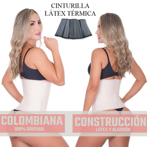 Colombian Latex Reducing Waistbands