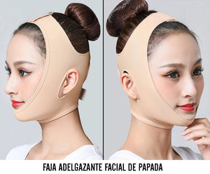 thermal girdle to reduce double chin