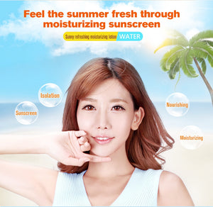 whitening cream with sunscreen spf 90