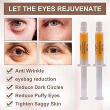 Upload image to the gallery viewer, melao moisturizer to remove eye bags