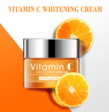 Load image in gallery viewer, anti-aging cream and vitamin c stains
