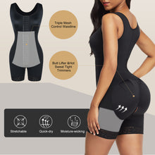 Upload Image to Gallery Viewer, Full Body Shapewear