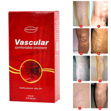 Load image in the gallery viewer, Cream To Eliminate Varicose Veins And Vascular Spiders