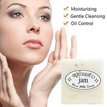 Upload Image to Gallery Viewer, Thai Skin Whitening Soap