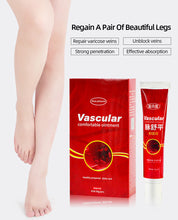 Load image into gallery viewer, Varicose Veins Miracle Cream