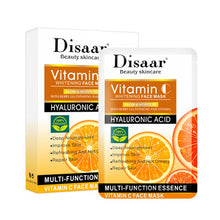 Upload image to gallery viewer, vitamin c anti aging mask