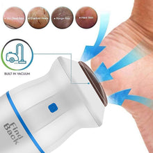 Upload image to the gallery viewer, Foot Machine Remover Clean Calluses Foot Sander