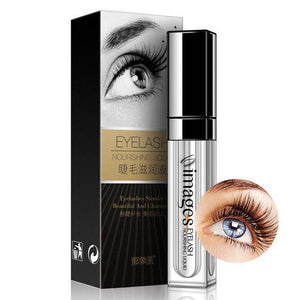 images nourishing fluid for eyelashes
