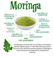 Upload image to gallery viewer, shelo nabel moringa concentrate
