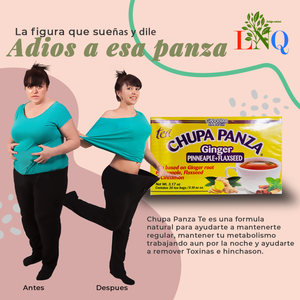 Sucks You Pansa for Weight Loss