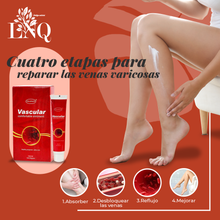 Load image in gallery viewer, Herbal cream for varicose vein treatment